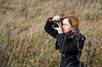 femalephotographeroutdoor