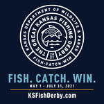 The Great Kansas Fishing Derby